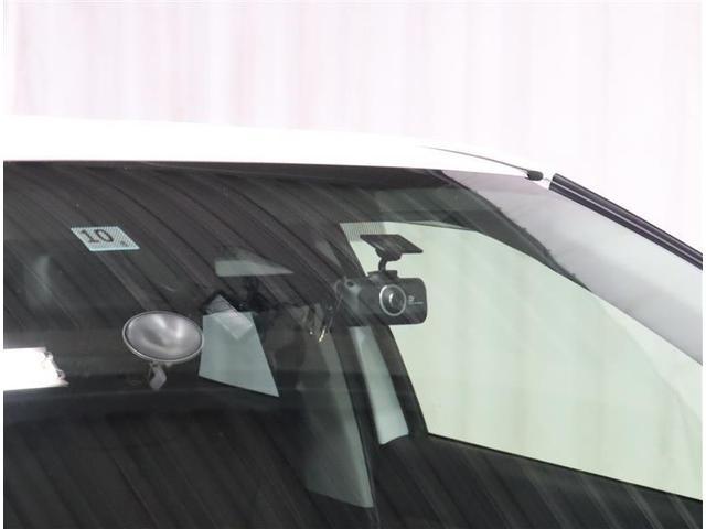 ハイブリッドZ フルセグ DVD再生 バックカメラ 衝突被害軽減システム ETC ドラレコ LEDヘッドランプ ワンオーナー(18枚目)