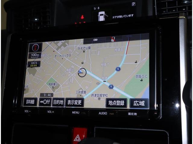 カスタムG-T フルセグ メモリーナビ DVD再生 バックカメラ 衝突被害軽減システム 両側電動スライド LEDヘッドランプ ワンオーナー 記録簿 アイドリングストップ(8枚目)