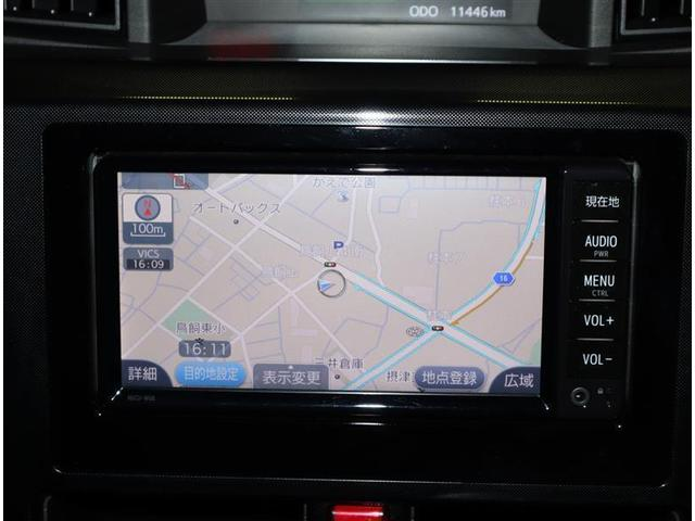 G S ワンセグ メモリーナビ ミュージックプレイヤー接続可 バックカメラ 衝突被害軽減システム ETC 両側電動スライド ワンオーナー 記録簿 アイドリングストップ(8枚目)