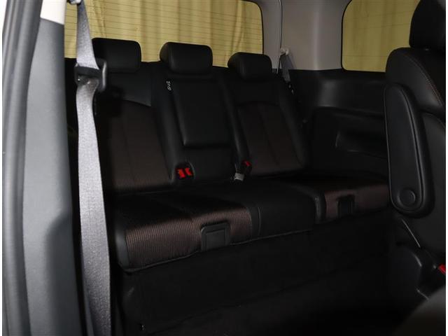 250ハイウェイスターS アーバンクロム フルセグ メモリーナビ DVD再生 ミュージックプレイヤー接続可 後席モニター バックカメラ ETC ドラレコ 両側電動スライド LEDヘッドランプ 乗車定員7人 3列シート フルエアロ 記録簿(7枚目)