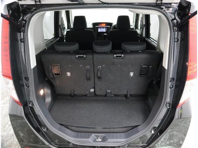 X S ワンセグ メモリーナビ ミュージックプレイヤー接続可 衝突被害軽減システム ETC 電動スライドドア ワンオーナー 記録簿 アイドリングストップ(4枚目)