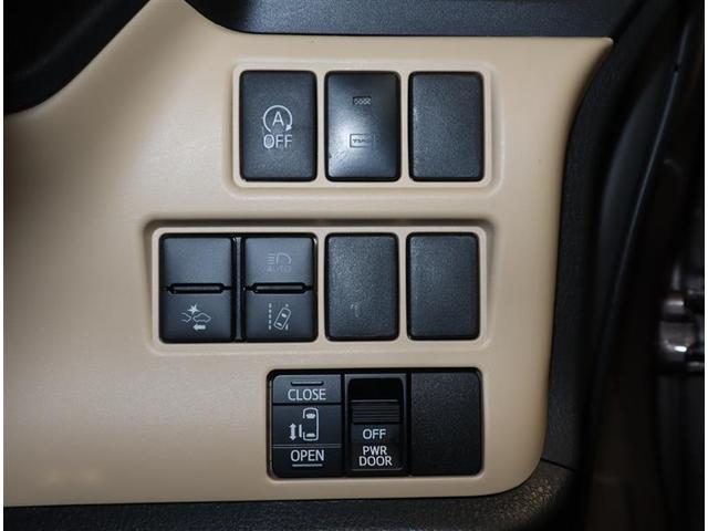 X フルセグ メモリーナビ DVD再生 衝突被害軽減システム ETC 電動スライドドア LEDヘッドランプ ウオークスルー 乗車定員8人 3列シート ワンオーナー 記録簿 アイドリングストップ(14枚目)