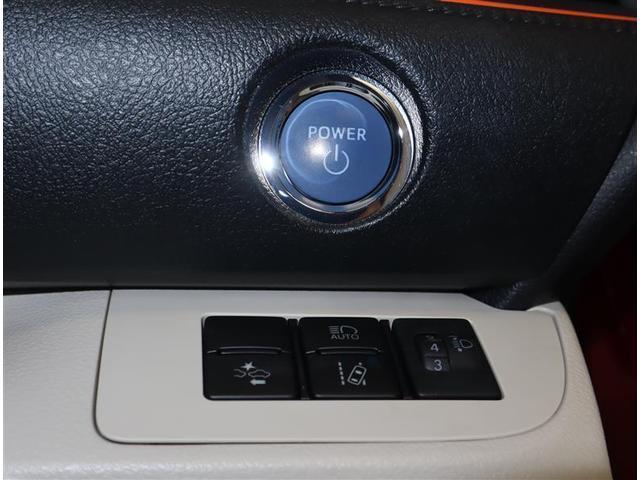 ハイブリッドG ワンセグ メモリーナビ ミュージックプレイヤー接続可 衝突被害軽減システム 両側電動スライド ウオークスルー 乗車定員7人 3列シート ワンオーナー 記録簿(12枚目)