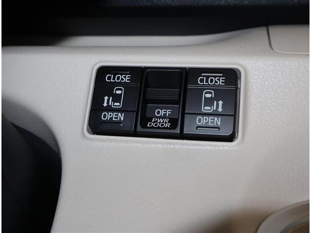 ハイブリッドG ワンセグ メモリーナビ ミュージックプレイヤー接続可 衝突被害軽減システム 両側電動スライド ウオークスルー 乗車定員7人 3列シート ワンオーナー 記録簿(13枚目)