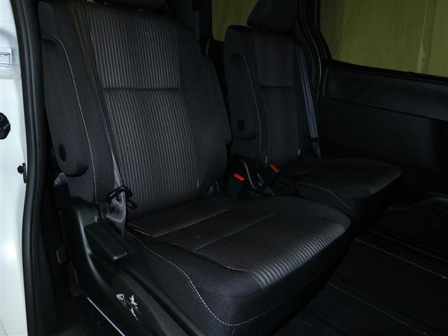 ZS 煌 フルセグ メモリーナビ DVD再生 バックカメラ 衝突被害軽減システム ETC 両側電動スライド LEDヘッドランプ ウオークスルー 乗車定員7人 3列シート ワンオーナー フルエアロ(6枚目)