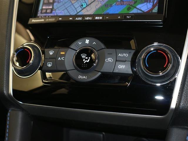 2.0GT-Sアイサイト サンルーフ 4WD フルセグ メモリーナビ DVD再生 バックカメラ 衝突被害軽減システム ETC ドラレコ LEDヘッドランプ ワンオーナー フルエアロ 記録簿(11枚目)