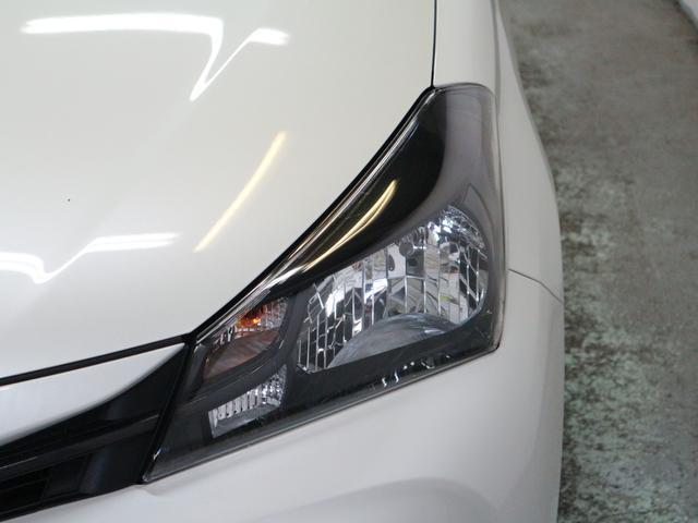 トヨタ ヴィッツ F T-Value認定車 メモリ-ナビ