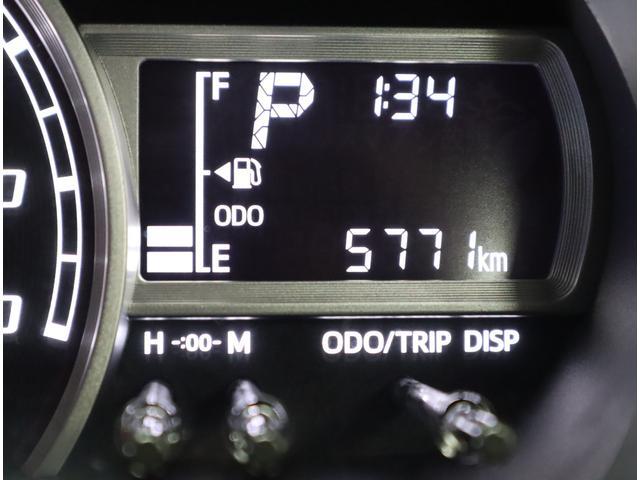 モーダ S 衝突軽減ブレーキ ワンオ-ナ-純正メモリーナビ バックモニター スマートキー(21枚目)