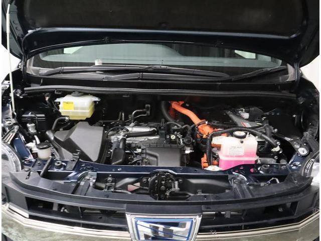 ハイブリッドSi ダブルバイビー 衝突被害軽減ブレーキ TOYOTA認定中古車 純正メモリーナビ バックカメラ 両側電動スライドドア(6枚目)
