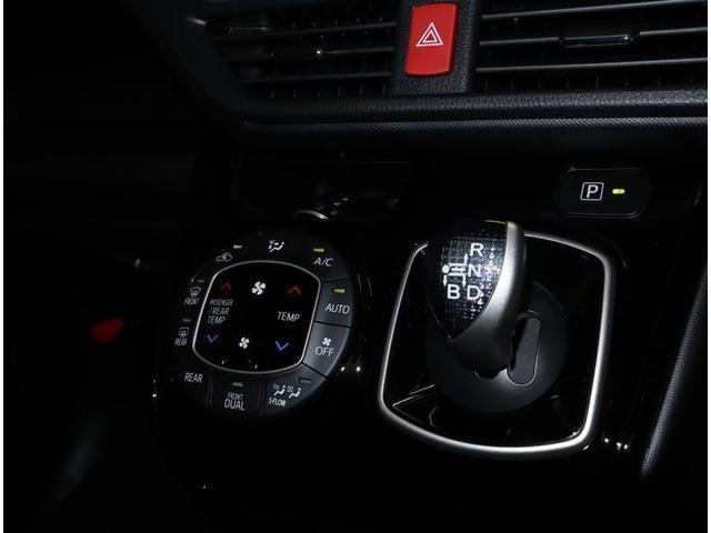ハイブリッドSi ダブルバイビー 衝突被害軽減ブレーキ TOYOTA認定中古車 純正メモリーナビ バックカメラ 両側電動スライドドア(13枚目)