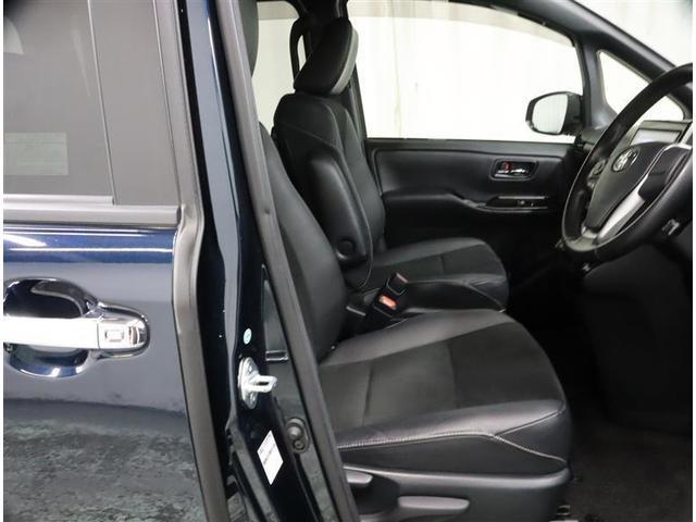 ハイブリッドSi ダブルバイビー 衝突被害軽減ブレーキ TOYOTA認定中古車 純正メモリーナビ バックカメラ 両側電動スライドドア(18枚目)
