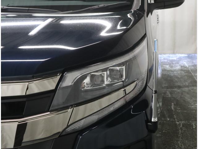 ハイブリッドSi ダブルバイビー 衝突被害軽減ブレーキ TOYOTA認定中古車 純正メモリーナビ バックカメラ 両側電動スライドドア(24枚目)