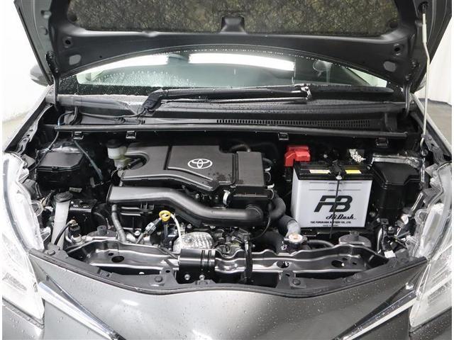 F トヨタ認定中古車 当社下取ワンオーナー 純正メモリーナビ バックカメラ スマートキー ETC(5枚目)