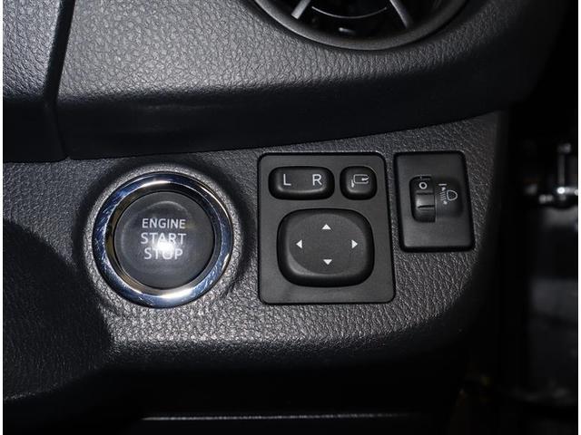 F トヨタ認定中古車 当社下取ワンオーナー 純正メモリーナビ バックカメラ スマートキー ETC(9枚目)