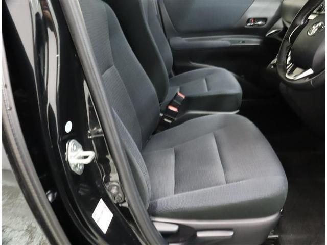 ハイブリッドG TOYOTA認定中古車 両側電動スライドドア スマートキー 7人乗り(14枚目)