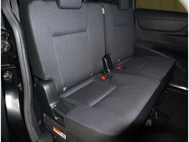 ハイブリッドG TOYOTA認定中古車 両側電動スライドドア スマートキー 7人乗り(15枚目)