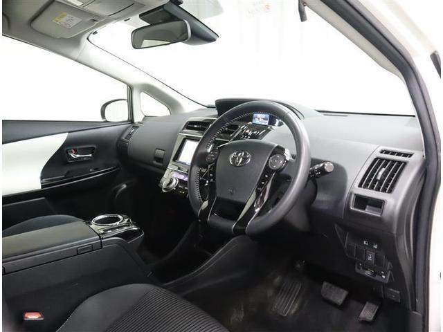 S チューン ブラックII 衝突被害軽減ブレーキ トヨタ認定中古車 HDDナビ バックカメラ クルーズコントロール スマートキー ETC(7枚目)