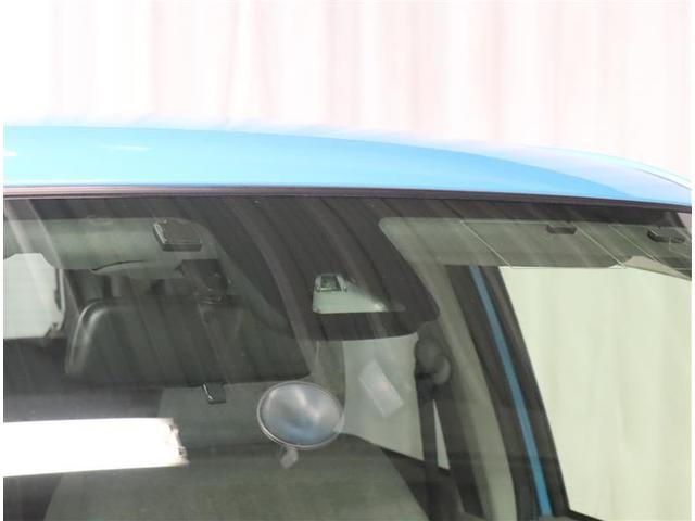 X LパッケージS 衝突被害軽減ブレーキ TOYOTA認定中古車 当社下取ワンオーナー 純正メモリーナビ バックカメラ スマートキー ベンチシート(6枚目)