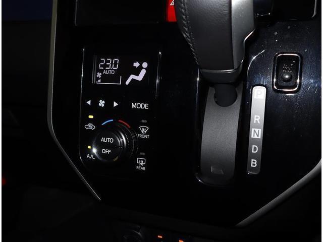 カスタムG-T 衝突被害軽減ブレーキ TOYOTA認定中古車 当社下取ワンオーナー 純正メモリーナビ バックカメラ フルセグTV 両側電動スライドドア スマートキー クルーズコントロール ETC(14枚目)