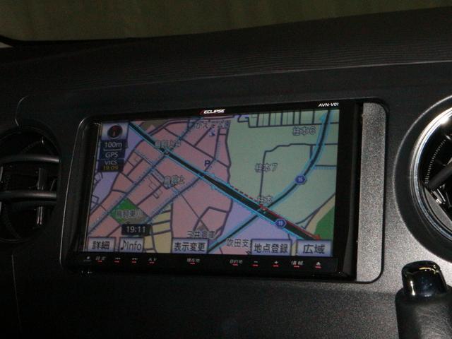 カスタムX ワンオーナー車 SDフルセグナビ(8枚目)