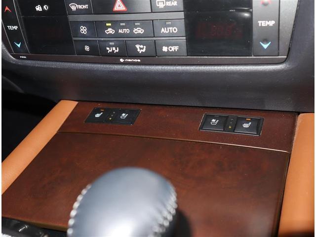 GS450h バージョンL 革シート フルセグ HDDナビ DVD再生 ミュージックプレイヤー接続可 バックカメラ 衝突被害軽減システムETCLEDヘッドランプ ワンオーナー 記録簿クルーズコントロール スマートキーパワーシート(14枚目)