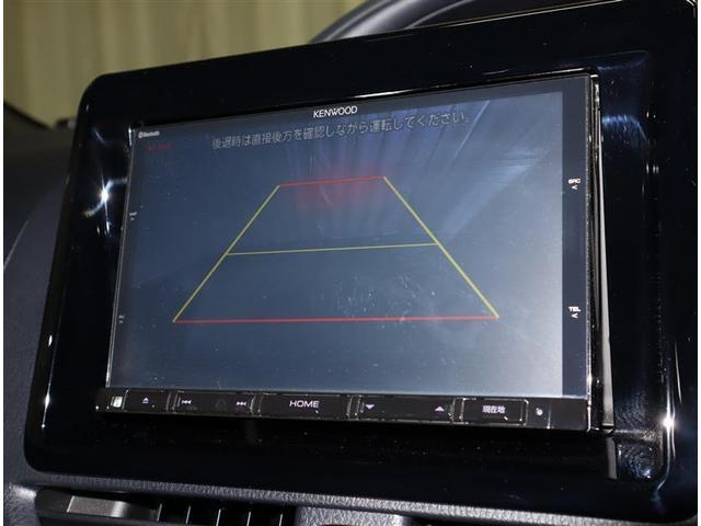 Si ダブルバイビー トヨタ認定中古車 T-Connecナビ フルセグ メモリーナビ DVD再生 バックカメラ 衝突被害軽減システム 両側電動スライド LEDヘッドランプ 3列シート ワンオーナー フルエアロ 記録簿(10枚目)