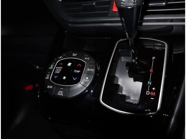 Si ダブルバイビー トヨタ認定中古車 T-Connecナビ フルセグ メモリーナビ DVD再生 バックカメラ 衝突被害軽減システム 両側電動スライド LEDヘッドランプ 3列シート ワンオーナー フルエアロ 記録簿(14枚目)