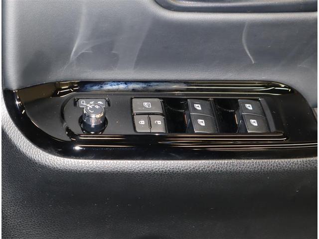 Si ダブルバイビー トヨタ認定中古車 T-Connecナビ フルセグ メモリーナビ DVD再生 バックカメラ 衝突被害軽減システム 両側電動スライド LEDヘッドランプ 3列シート ワンオーナー フルエアロ 記録簿(16枚目)