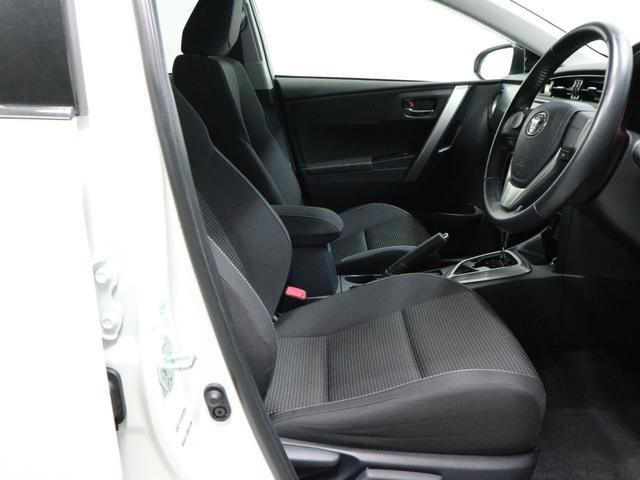 トヨタ オーリス 150X Sパッケージ ワンオーナー SDナビ バックカメラ