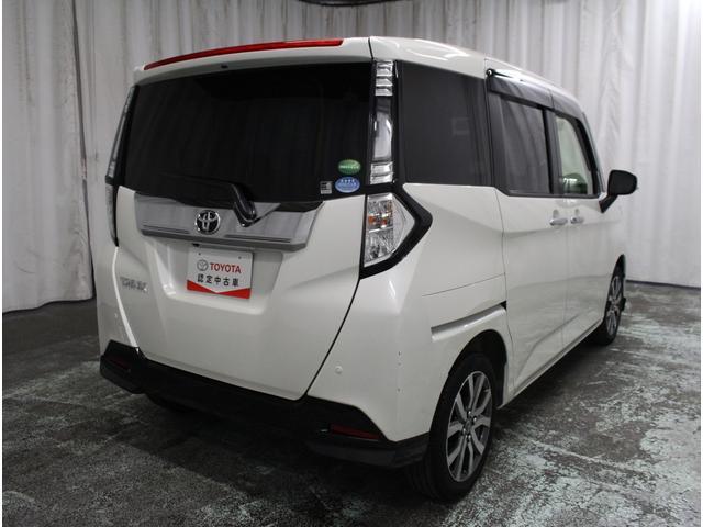 「トヨタ」「タンク」「ミニバン・ワンボックス」「大阪府」の中古車4