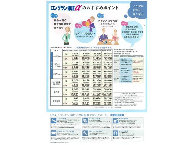 Aツーリングセレクション 試乗車 トヨタ認定中古車 SDナビ(23枚目)
