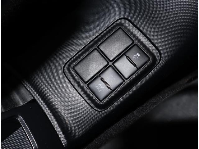 Sスタイルブラック トヨタ認定中古車 衝突軽減装置 T-Connectナビ フルセグ バックカメラ  CD&DVD再生 LEDヘッドライト スマートキー イモビライザー ワンオーナー記録簿 ドライブレコーダー(12枚目)
