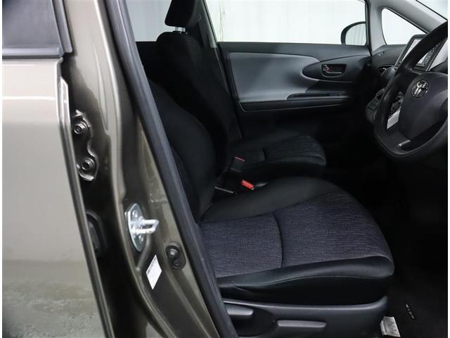 あなたのドライビングをがっちり包み込むドライバーズシートやすらぎを生み出す心地よい安心感です☆