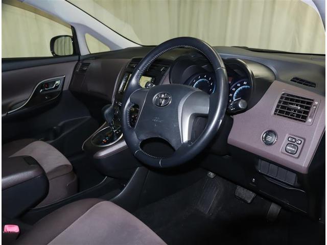 240G フルセグ HDDナビ DVD再生 ミュージックプレイヤー接続可 バックカメラ ETC HIDヘッドライト 乗車定員6人 3列シート ワンオーナー(8枚目)