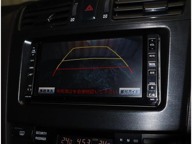 240G フルセグ HDDナビ DVD再生 ミュージックプレイヤー接続可 バックカメラ ETC HIDヘッドライト 乗車定員6人 3列シート ワンオーナー(10枚目)