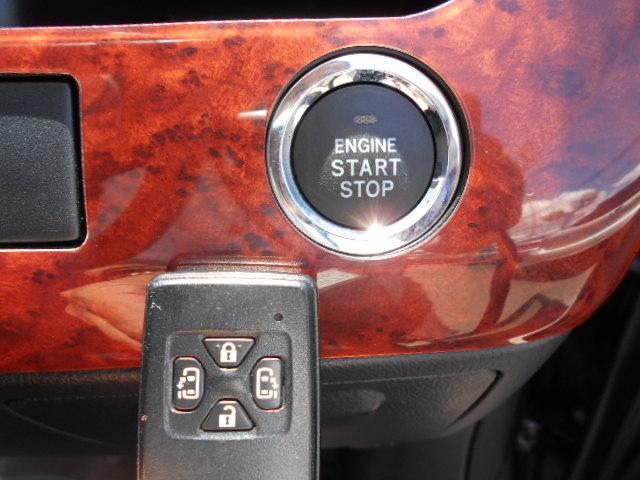 Si フルセグ メモリーナビ DVD再生 ミュージックプレイヤー接続可 バックカメラ ETC 両側電動スライド HIDヘッドライト ウオークスルー 乗車定員7人 3列シート ワンオーナー フルエアロ(21枚目)