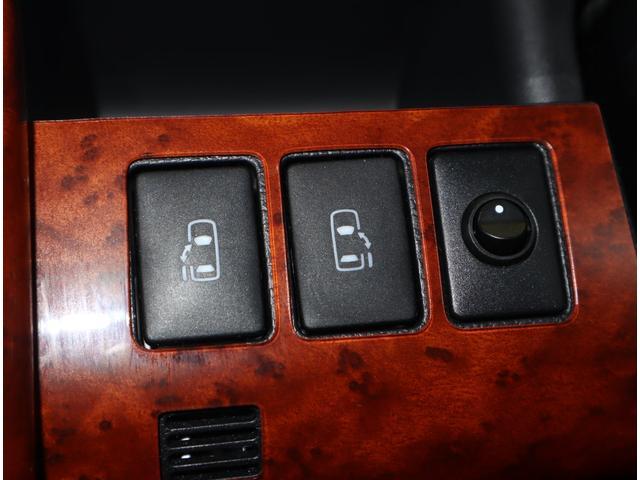 Si フルセグ メモリーナビ DVD再生 ミュージックプレイヤー接続可 バックカメラ ETC 両側電動スライド HIDヘッドライト ウオークスルー 乗車定員7人 3列シート ワンオーナー フルエアロ(23枚目)