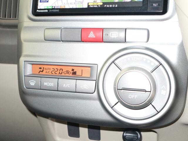 ダイハツ タント X HDDナビ フルセグTV