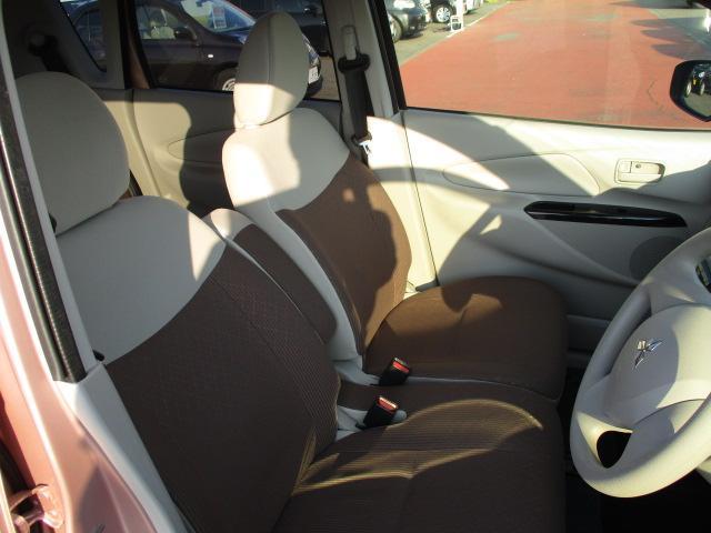 三菱 eKワゴン M 社外8インチSDナビ