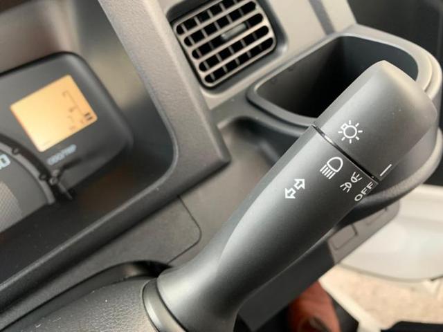 スタンダードSA3t LEDヘッドライト/スマアシ3 禁煙車 レーンアシスト 記録簿(12枚目)