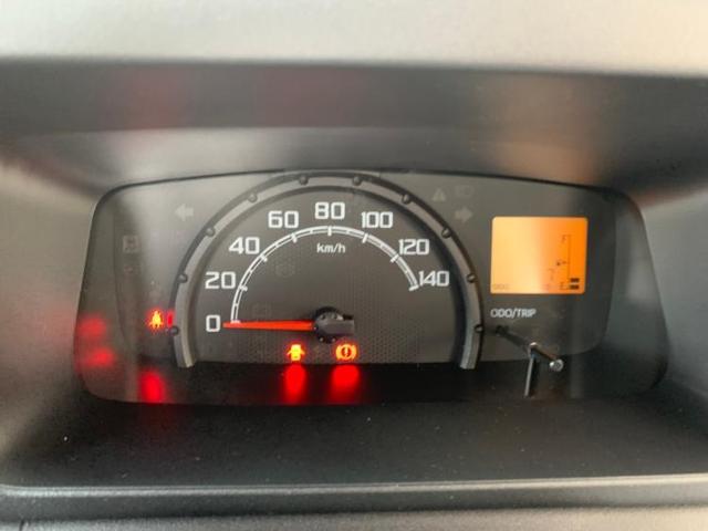 スタンダードSA3t LEDヘッドライト/スマアシ3 禁煙車 レーンアシスト 記録簿(13枚目)