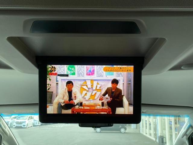 S Cパッケージ 修復歴無 社外メモリーナビ フリップダウンモニター シートハーフレザー パーキングアシスト 電動バックドア ヘッドランプLED ETC EBD付ABS 横滑り防止装置 TV フルエアロ(11枚目)
