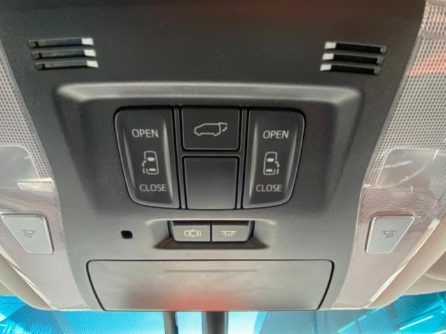 S Cパッケージ 修復歴無 社外メモリーナビ フリップダウンモニター シートハーフレザー パーキングアシスト 電動バックドア ヘッドランプLED ETC EBD付ABS 横滑り防止装置 TV フルエアロ(17枚目)