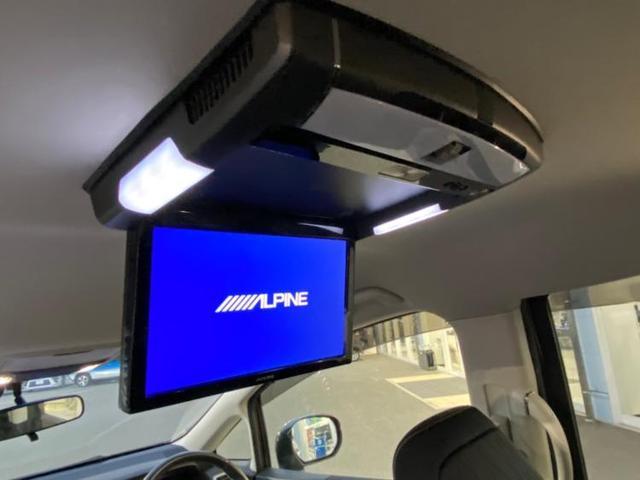 アブソルート 社外 8インチ HDDナビ/フリップダウンモニター 社外 10.1インチ/ヘッドランプ LED/ETC/EBD付ABS/横滑り防止装置/アイドリングストップ/TV/エアバッグ 運転席 バックカメラ(11枚目)