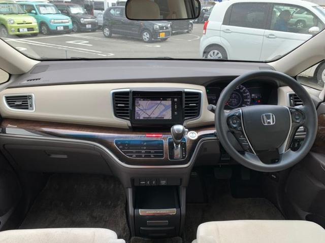 G 純正 7インチ HDDナビ/ヘッドランプ LED/ETC/EBD付ABS/横滑り防止装置/アイドリングストップ/TV/エアバッグ 運転席/エアバッグ 助手席/パワーウインドウ/キーレスエントリー(4枚目)
