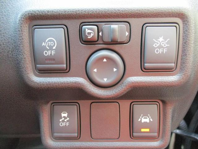 メダリストX 純正 7インチ メモリーナビ/シート ハーフレザー/車線逸脱防止支援システム/ヘッドランプ LED/ETC/EBD付ABS/横滑り防止装置/アイドリングストップ/TV/エアバッグ 運転席 バックカメラ(15枚目)