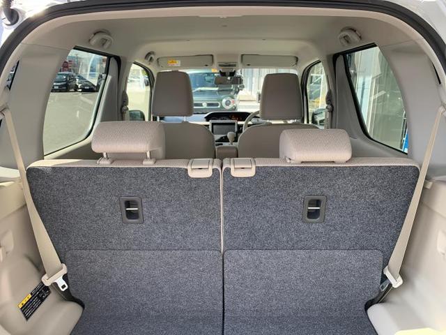 FX 衝突被害軽減ブレーキ/ABS/EBD付ABS/横滑り防止装置/アイドリングストップ/エアバッグ 運転席/エアバッグ 助手席/衝突安全ボディ/パワーウインドウ/エンジンスタートボタン/キーレスエントリー(8枚目)
