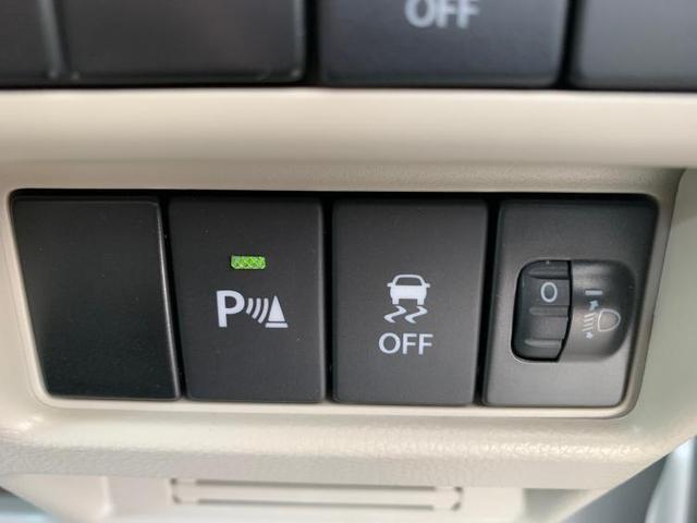 FX 衝突被害軽減ブレーキ/ABS/EBD付ABS/横滑り防止装置/アイドリングストップ/エアバッグ 運転席/エアバッグ 助手席/衝突安全ボディ/パワーウインドウ/エンジンスタートボタン/キーレスエントリー(11枚目)