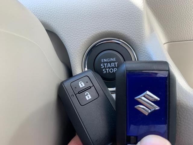 FX 衝突被害軽減ブレーキ/ABS/EBD付ABS/横滑り防止装置/アイドリングストップ/エアバッグ 運転席/エアバッグ 助手席/衝突安全ボディ/パワーウインドウ/エンジンスタートボタン/キーレスエントリー(14枚目)