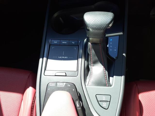 UX200Fスポーツ 純正メモリーナビ/サンルーフ/レザーシート/車線逸脱防止支援システム/パーキングアシスト バックガイド/電動バックドア/ヘッドランプ LED/ETC/EBD付ABS 革シート バックカメラ 禁煙車(15枚目)